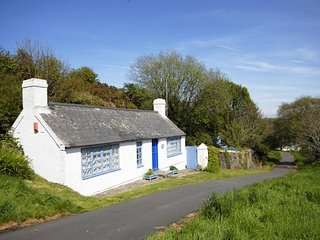 Crows Cottage, Fishguard
