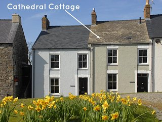 Cathedral Cottage, St. Davids