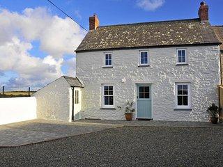Summer Cottage, St Davids