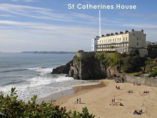 St Catherines House