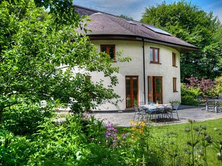 Woodpecker Lodge, Llandovery