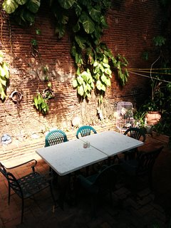 Patio photo