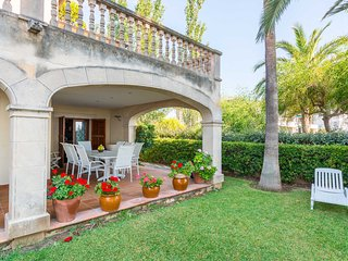 ANTURI - Property for 9 people in Port d'Alcudia