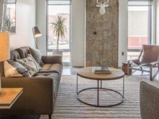 Furnished 1-Bedroom Apartment at Gore St & Medford St Somerville