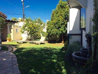 Furnished 1-Bedroom Home at Charleville Blvd & S La Peer Dr Beverly Hills