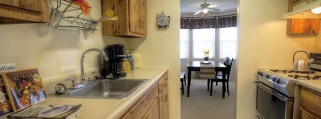 Furnished 2-Bedroom Apartment at Somerset Pkwy & Kessler Farm Dr Nashua