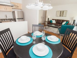 Furnished 2-Bedroom Apartment at March Ave, Osage