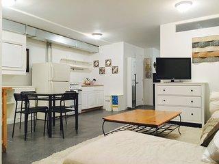 Furnished Studio Apartment at Marcy Ave & Hart St Brooklyn, Nova York