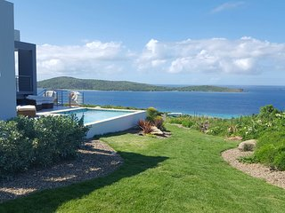 Exclusive Modern Home with spectacular ocean, Culebra
