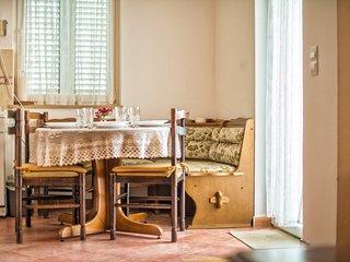 TH04212 Apartments Jasmina / Three bedrooms A2, Crikvenica