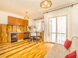 TH04227 Apartments Grozdana / One Bedroom Niko1, Crikvenica