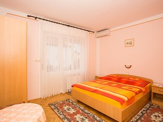 TH02840 Apartments Ljubica / Two Bedroom A2, Rab Island