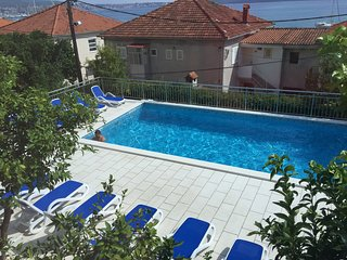 TH01928 Apartments and rooms Bavaria / Room 103, Trogir