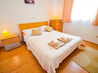 TH01930 Apartments Ivanka / Two Bedrooms A1, Marina