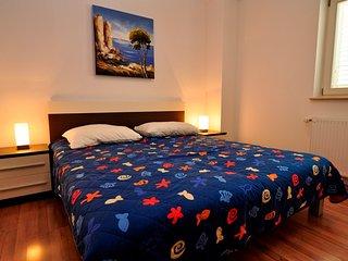 TH04211 Apartments Bila Kuća / One bedroom A4, Postira