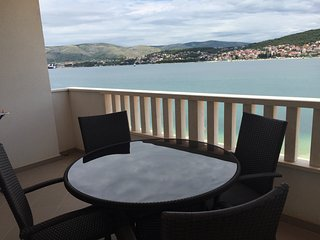 TH01929 Apartments Villa Plaža / S11 Two bedrooms C, Okrug Gornji
