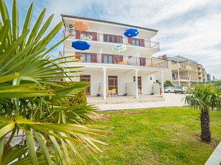 TH04224 Apartments Rozarija / One bedroom A1, Crikvenica