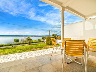 TH04223 Apartments Lukin / One bedroom A2, Crikvenica