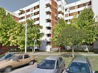 TH03100 Apartments Branka / One Bedroom A2 Music, Zagreb