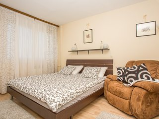TH03100 Apartments Branka / Two Bedrooms A1 213, Zagreb