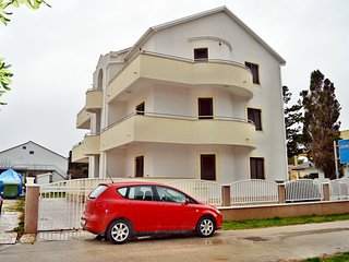 TH01275 Apartments Klarić / One Bedroom A3, Nin