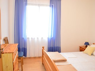 TH01275 Apartments Klarić / One Bedroom A6, Nin