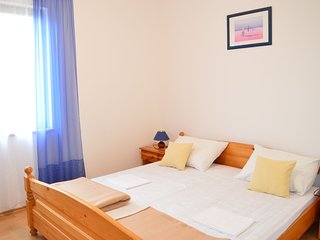 TH01275 Apartments Klarić / One Bedroom A3, Nin