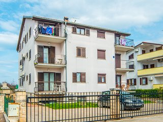 TH01049 Apartments Jurić / One Bedroom A3 1. KAT, Umag