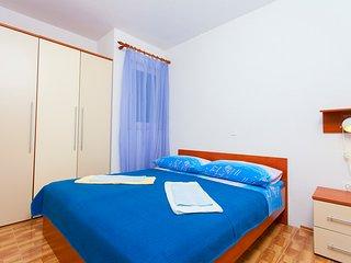 TH03476 Apartments Tomaš / Two Bedrooms I4, Tucepi