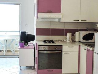 TH01683 Apartments Matijaš / One Bedroom A2l, Vrsine