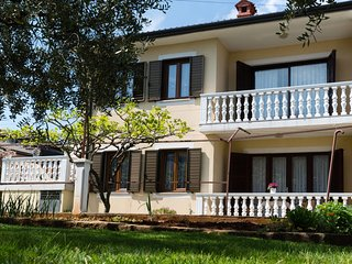 TH01047 Apartments Franelić / Two Bedrooms A1, Umag