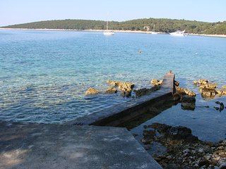 TH01427 Apartments Pletikosa / Two bedroom Lucy A1, Mali Losinj