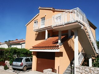 TH01277 Apartments Gašperov / One Bedroom A4, Primosten