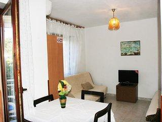TH01277 Apartments Gašperov / One Bedroom A2, Primosten