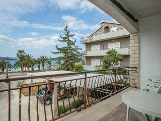 TH01940 Apartments Pinsa / Two bedrooms A1, Okrug Gornji
