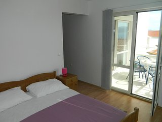 TH03485 Apartments  Zorka / 6 One bedroom, Lokva Rogoznica