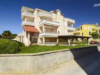 TH01278 Apartment Petković / One Bedroom A1, Vodice