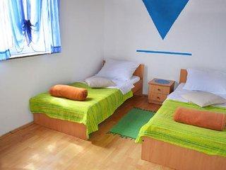 TH01280 Apartments Ruža / Two Bedrooms A2, Petrcane