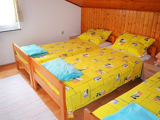 TH01280 Apartments Ruža / One Bedroom A4, Petrcane