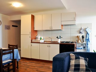 TH03103 Apartments Šćerbe / Three bedroom A2, Rab Island