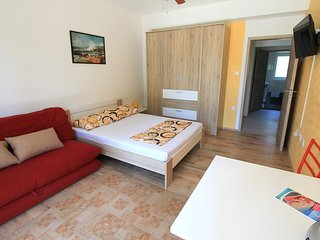 TH01429 Apartment Blanka/ One Bedroom A2, Crikvenica