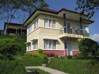 Villa De Nata - Ciater Highland Resort, Bandung