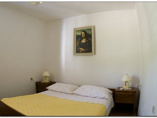 TH03111 Apartments Mate / One Bedroom A1, Rab Island