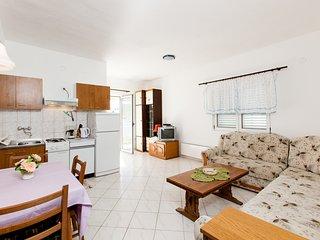 TH01946 Apartments Anđelić / One bedroom A2, Vinisce