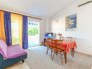 TH01695 Apartments Ivo / One Bedroom A1, Kastel Stafilic