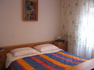 TH04246 Apartments Gorana / Two Bedrooms A2, Novi Vinodolski