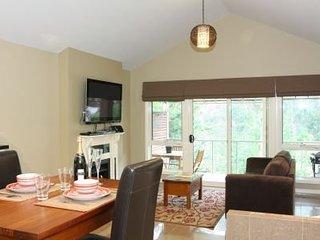 Kitchen/Lounge room unit 1.