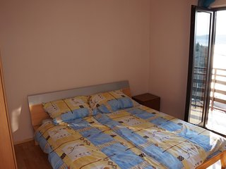 TH04238 Apartment Mirjam / Two bedrooms A1, Nova Vas
