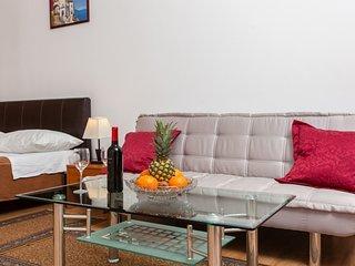 TH01948 Villa De Chiudi / Double Room S2, Trogir