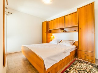 TH04253 Apartments Stanić / Two Bedrooms A1, Novi Vinodolski
